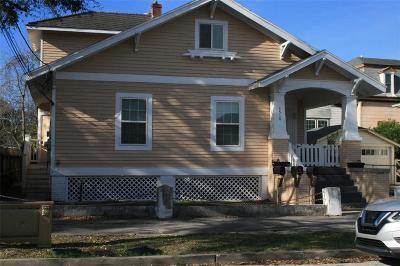 Galveston Rental For Rent: 3510 Avenue L #2