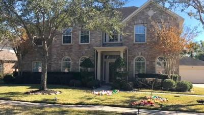 Single Family Home For Sale: 5214 Pilgrim Oaks Lane