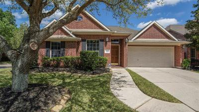 Houston Single Family Home For Sale: 12626 Orchid Trail Drive