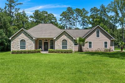 Single Family Home For Sale: 346 Skylark Street