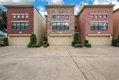 Houston Single Family Home For Sale: 3514 Omeara Drive