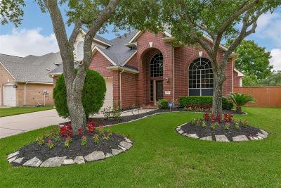 Sugar Land Single Family Home For Sale: 5426 Chesapeake Place