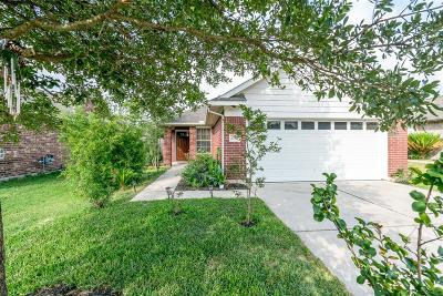 Houston TX Single Family Home Sold: $150,000