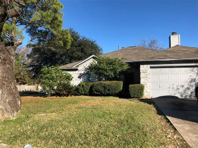 Houston Single Family Home For Sale: 11730 Perry Road