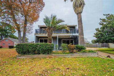 Willis Single Family Home For Sale: 7264 Edgewater Drive