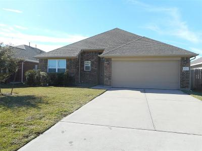 Cypress Single Family Home For Sale: 17915 Cypress Side Drive