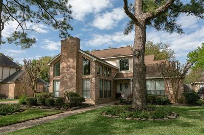 Katy Single Family Home For Sale: 22802 Bucktrout Lane