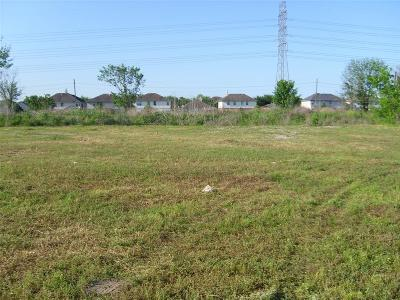 Sugar Land Residential Lots & Land For Sale: Petitt Road