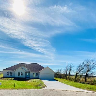Rosharon TX Single Family Home For Sale: $315,000