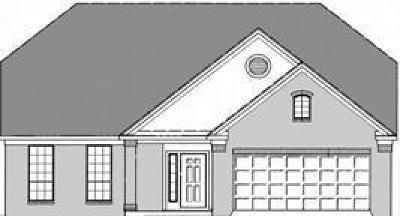 Houston Single Family Home For Sale: 18910 Cypress Bay Lane