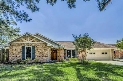 Houston Single Family Home For Sale: 5807 Reamer Street