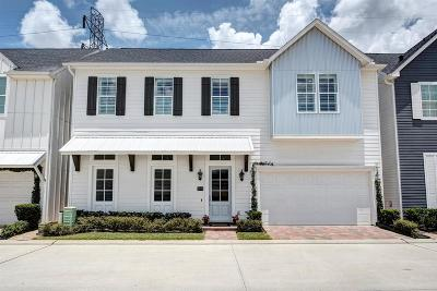 Houston Single Family Home For Sale: 8638 Green Kolbe Lane