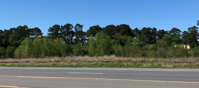 Tomball Residential Lots & Land For Sale: 17444 Fm 2920 Road