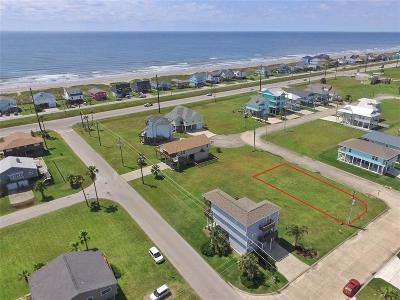 Galveston Residential Lots & Land For Sale: 22107 Cantina