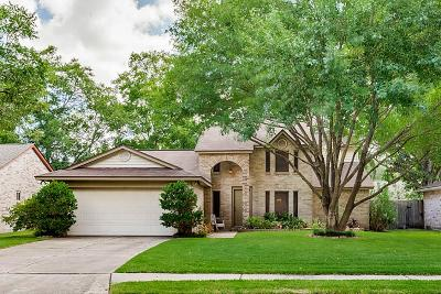 Cypress Single Family Home For Sale: 12506 Hideaway Park Drive