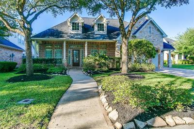 Richmond Single Family Home For Sale: 342 Silver Creek Circle