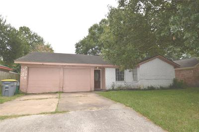 Spring Single Family Home For Sale: 6030 Knotty Post Lane
