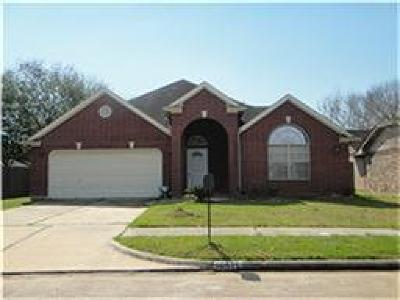 Houston TX Rental For Rent: $1,475