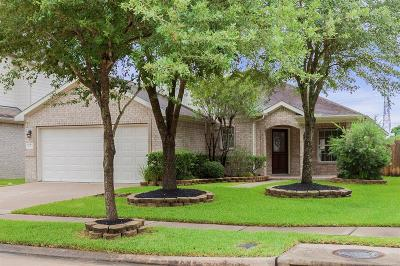 Single Family Home For Sale: 16515 Sperry Gardens Drive