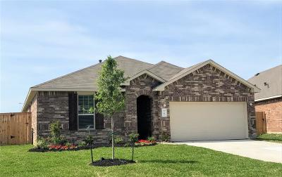 Spring Single Family Home For Sale: 4703 Creekside Haven