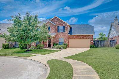 Spring Single Family Home For Sale: 9402 Empress Crossing Drive