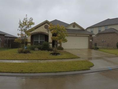 Waller County Single Family Home For Sale: 9987 Boulder Bend Lane