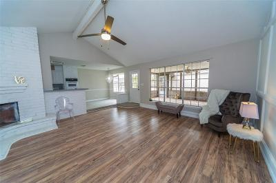 Katy Single Family Home For Sale: 1119 Red Rock Canyon Drive