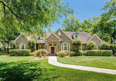 Richmond Single Family Home For Sale: 2416 Ginger Mint Court