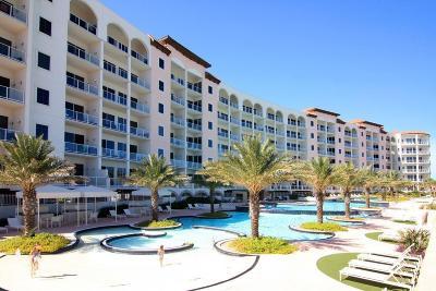 Galveston Mid/High-Rise For Sale: 10327 Termini San Luis Pass Road #310