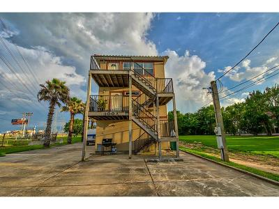 Kemah Rental For Rent: 100 Grove #A