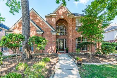 Kingwood TX Single Family Home For Sale: $309,900