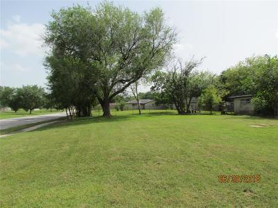 Houston Residential Lots & Land For Sale: 5450 Greylog Drive