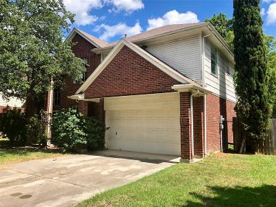 Houston Single Family Home For Sale: 4150 Surreydon Drive