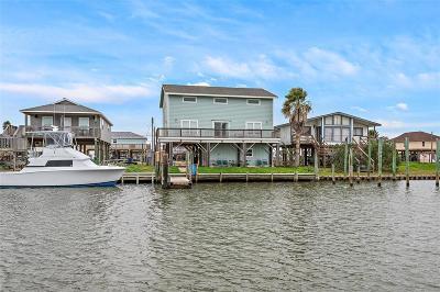 Surfside Beach Single Family Home For Sale: 218 Pompano Lane