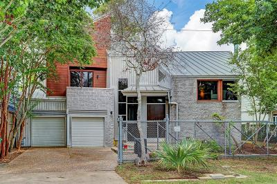 Rice Military Single Family Home For Sale: 241 Asbury Street
