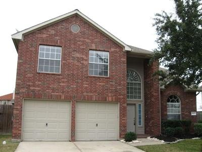 Bacliff Rental For Rent: 5123 Chase Park Gate Street