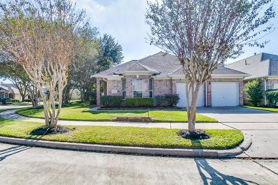 Sugar Land Single Family Home For Sale: 6430 Parkriver Xing