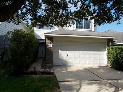 Katy TX Rental For Rent: $1,400