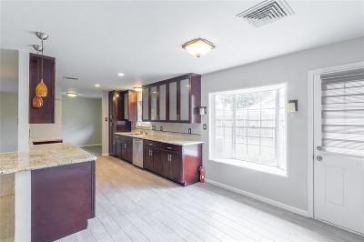 Houston Single Family Home For Sale: 6119 Reamer Street
