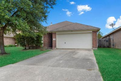Spring Single Family Home For Sale: 2415 Montana Blue Drive