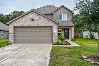 Kingwood Single Family Home For Sale: 3219 Right Way