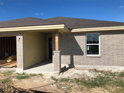 Bay City TX Single Family Home For Sale: $182,000