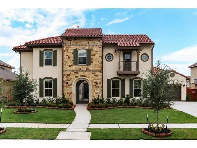 Riverstone Single Family Home For Sale: 6014 Alexander Falls Lane