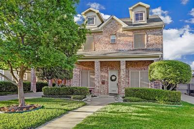 Single Family Home For Sale: 2434 Southgate Boulevard