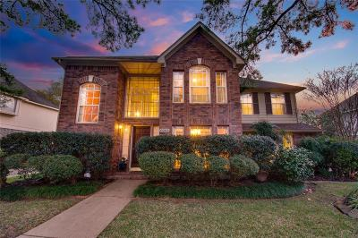 Single Family Home For Sale: 8203 Megan Place Drive