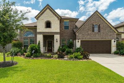 League City Single Family Home For Sale: 4720 Serrano Drive