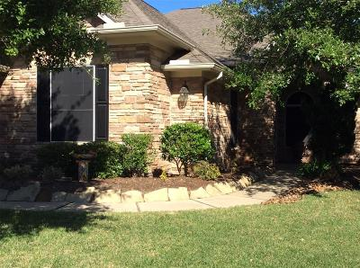 Cypress Single Family Home For Sale: 9122 Belton Bend Court