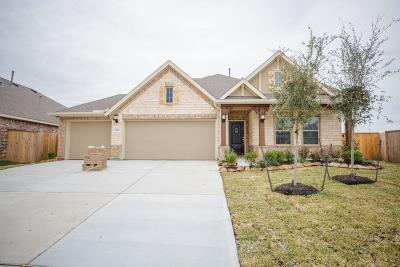 Lakes Of Savannah Single Family Home For Sale: 5102 Maiden Rose Court
