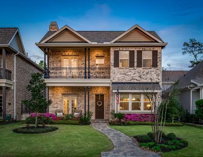 Shenandoah Single Family Home For Sale: 115 Bonnie Ridge Circle