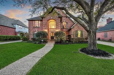 Katy Single Family Home For Sale: 1135 Flagmore Drive